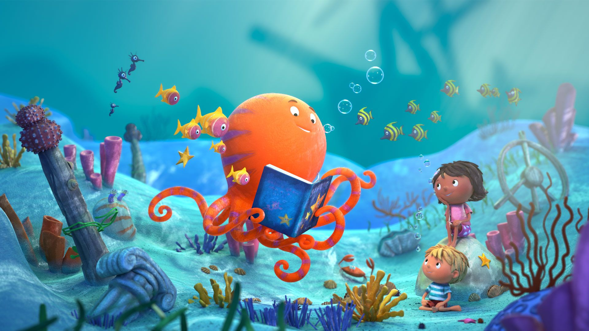 octopus garden preschool superights programmes 290