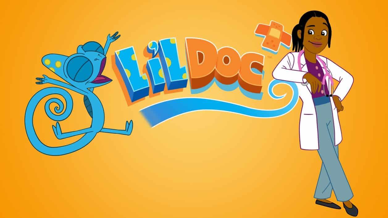 Li'l Doc